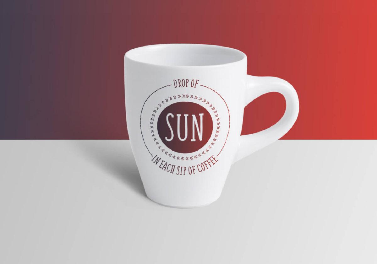 SUNN Line Serif Extended Font