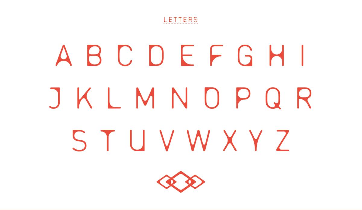 Entra Free Font