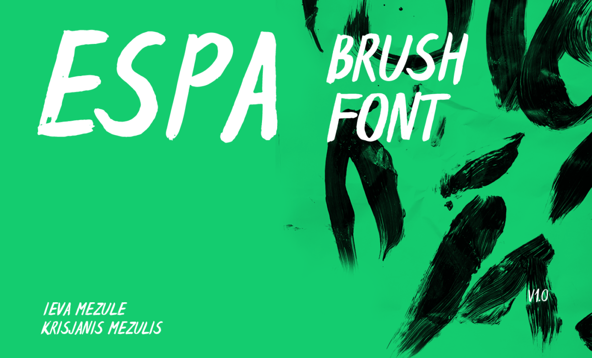 WildOnes Great Font Bundle