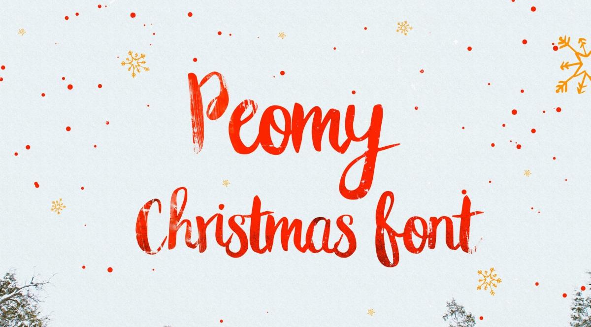 Christmas Design Bundle